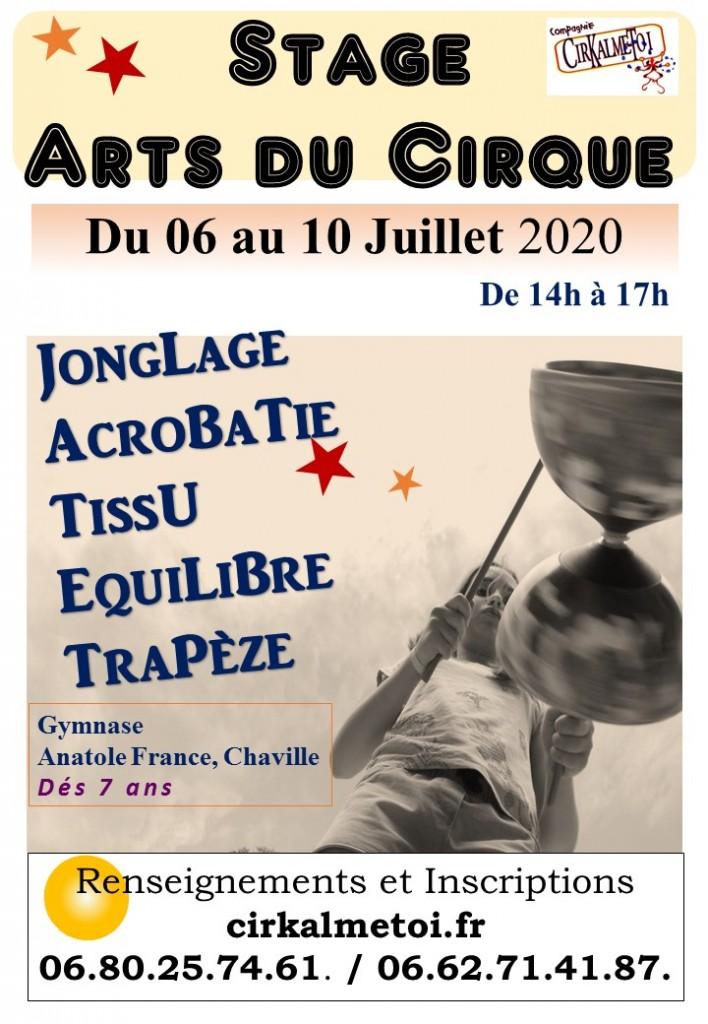 Juillet 2020